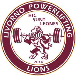 Lions Livorno Powerlifting